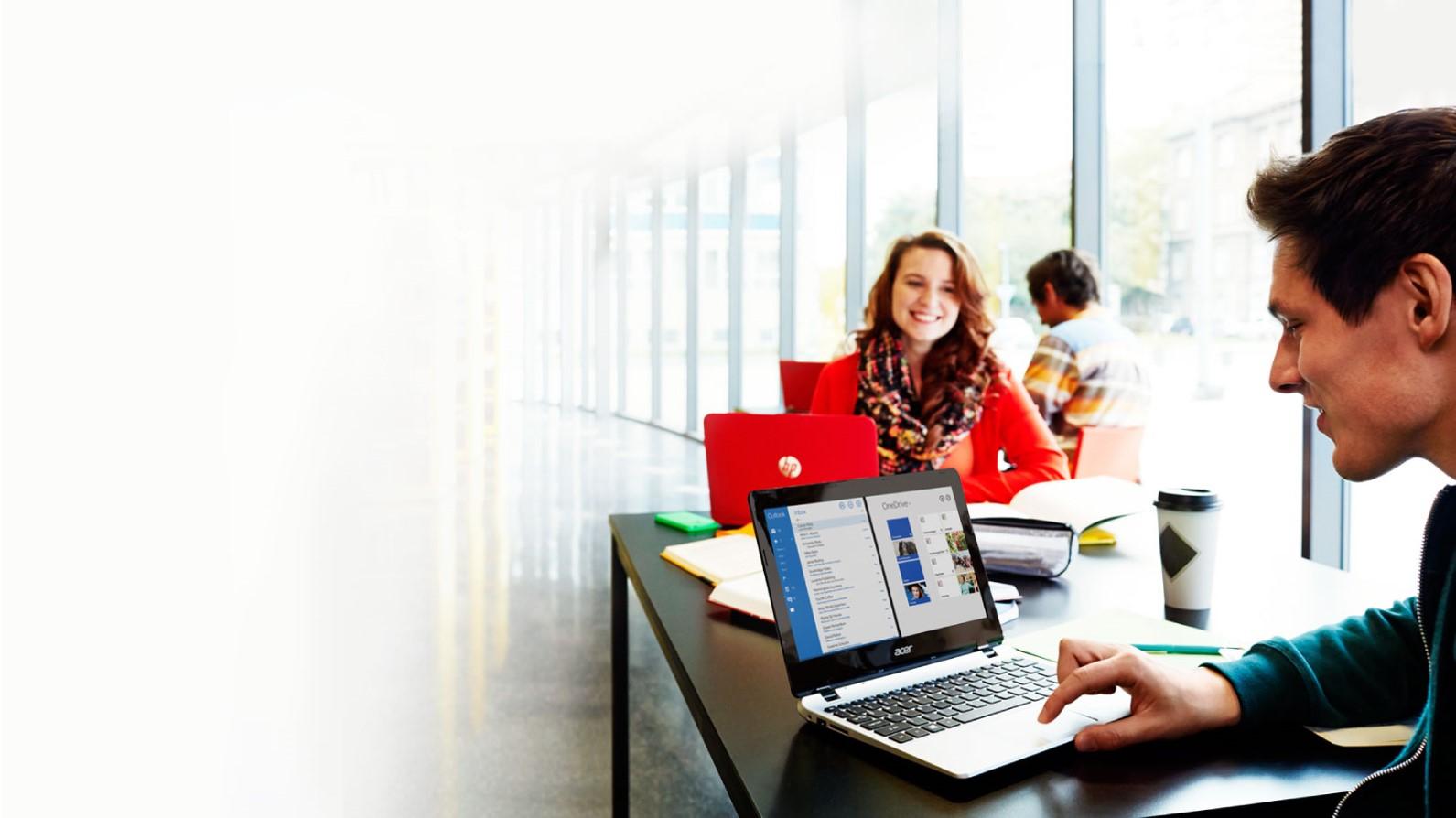 5 Ways Windows 10 Boosts End User Productivity