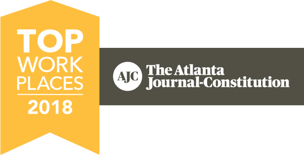 The Atlanta Journal Constitution Names Intellinet as Top Workplace for 5th Year in a Row