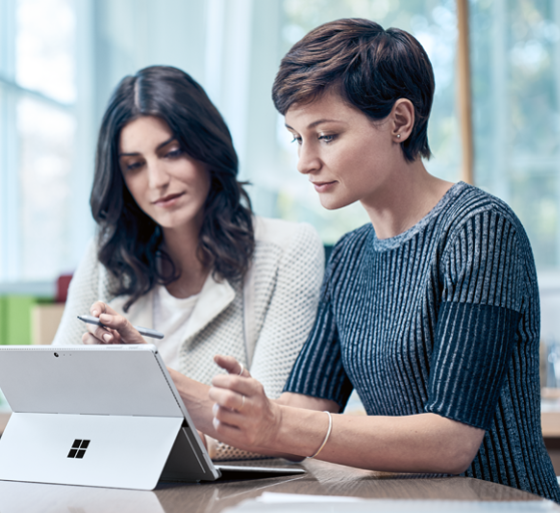 Digital Collaboration Has Arrived with Microsoft Teams